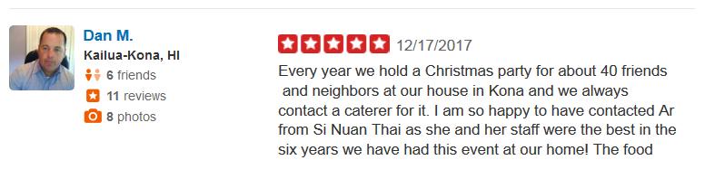 Si_Nuan_Thai_Catering_-_16_Photos_-_Caterers_-_Kamuela,_HI_-_Phone_Number_-_Yelp_-_2017-12-30_20.42.35